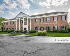 Corinth Office Building - Prairie Village