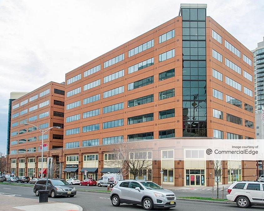 Albany Street Plaza - Tower 2