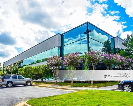 Atlanta Technology Center - Bldg. 300 - Atlanta