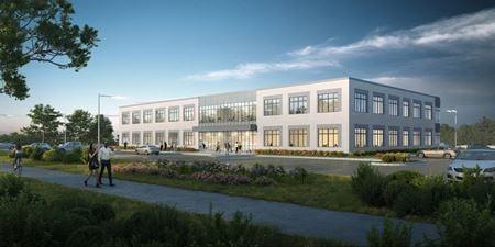 The York Health Center - Oak Brook