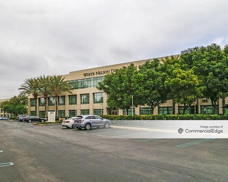 Jamboree Business Center - 2875 Michelle Drive - Irvine