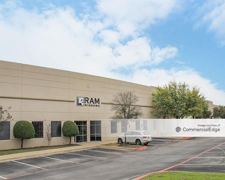 SouthTech Business Center - Austin