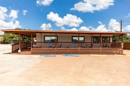 Investment or Self-Occupy Turnkey Restaurant with possible Owner Financing - Kerrville