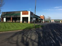 Bridgeport Retail Center - Vancouver