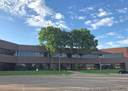 Mendota Office Plaza Lease - Mendota Heights