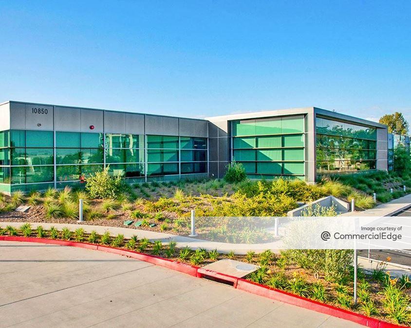 Petco Headquarters