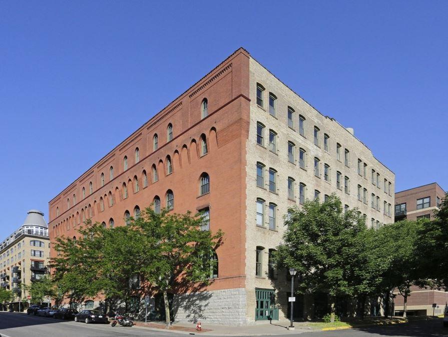 The Lindsay Building - Unit 104