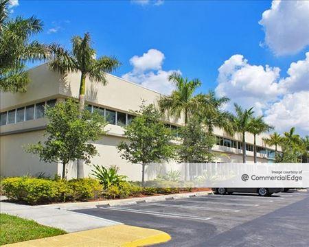 Miami Lakes Business Center - Miami Lakes