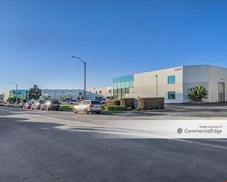 Huntington Commerce Center - Huntington Beach