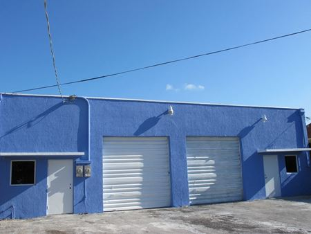 1870 NW 21st Terrace - Miami