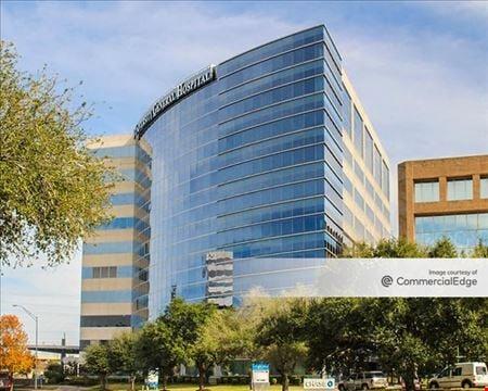 University Medical Plaza - Houston