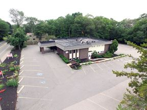 Pearl Street Medical Building