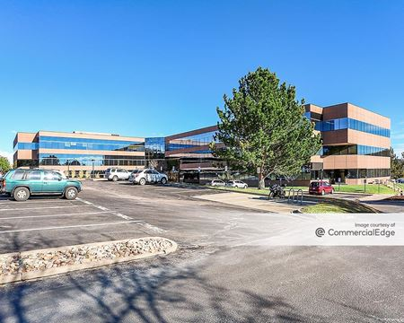 Tech Center VI - Colorado Springs