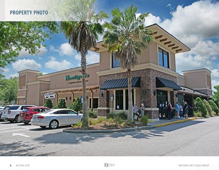 Port Orange, FL - Houligan's - Port Orange