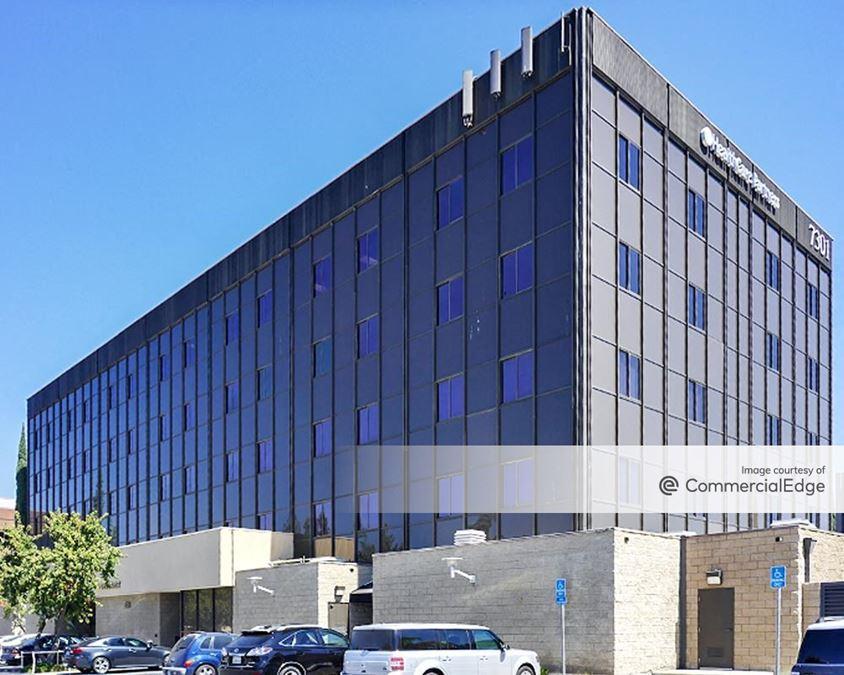 West Hills Medical Center