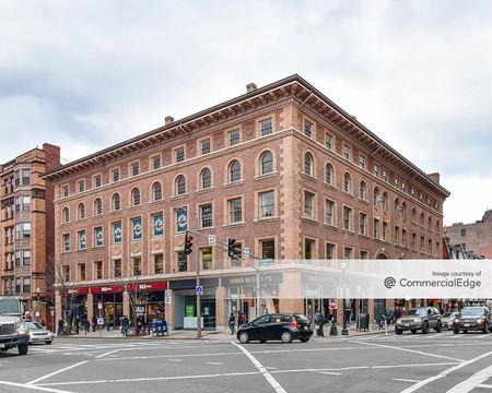 361 Newbury Street - Boston