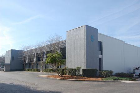 Silver Star Commerce Center Bldg 5 - Orlando