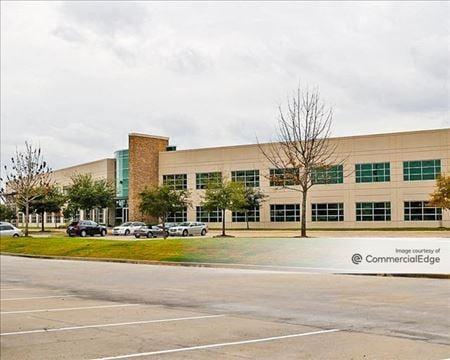 Oak Park Office Center II - Houston