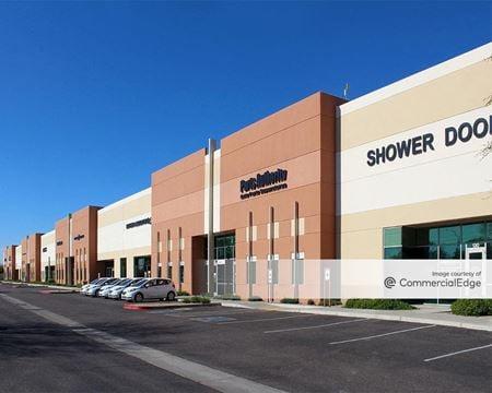 Reliance Loop 101 Commerce Park - 9700 North 91st Avenue - Peoria