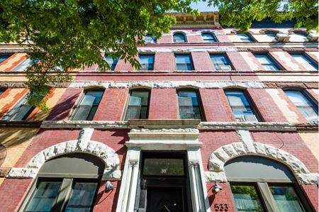533 Bergen Street - Brooklyn