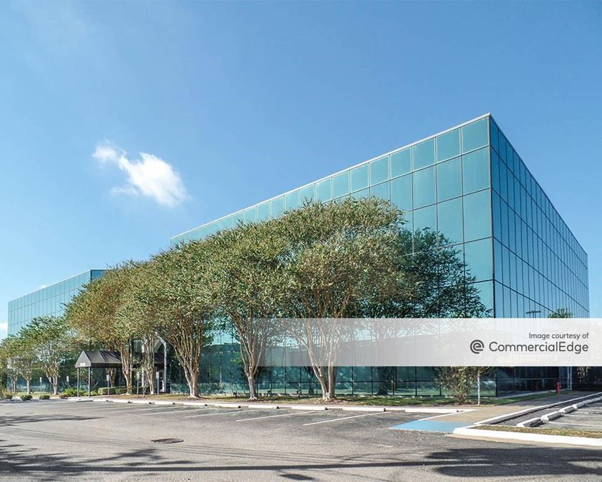 Bellaire Medical Plaza