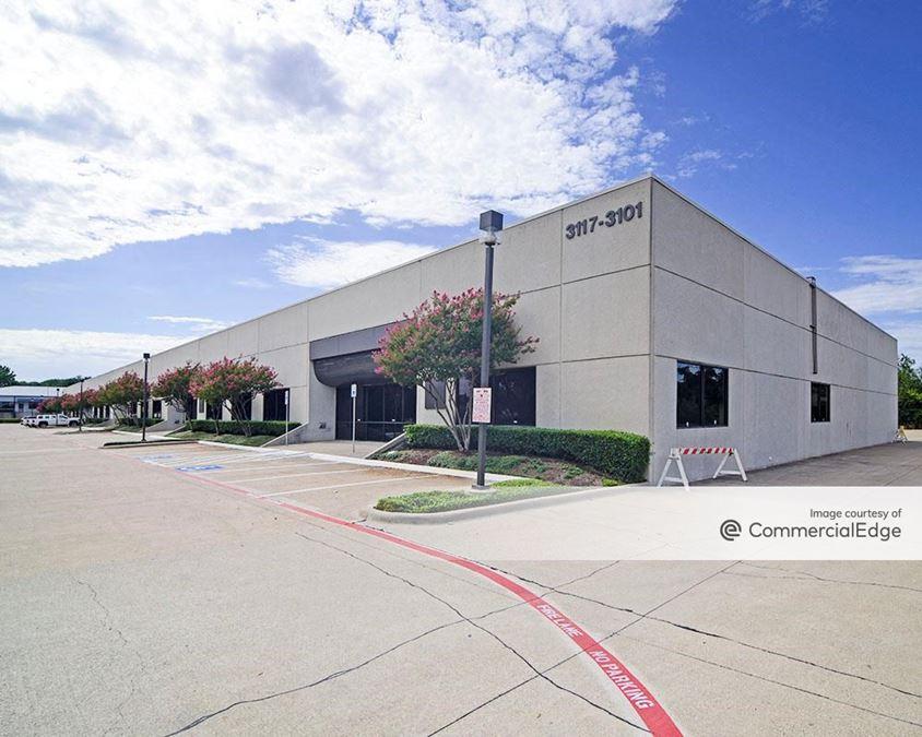 Skyway Corporate Center