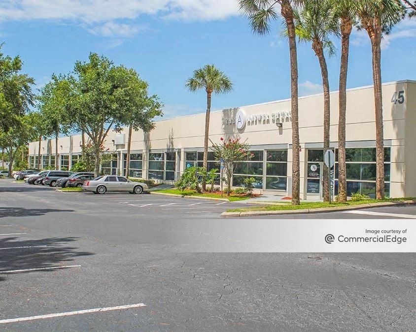 SunTech Commerce Park