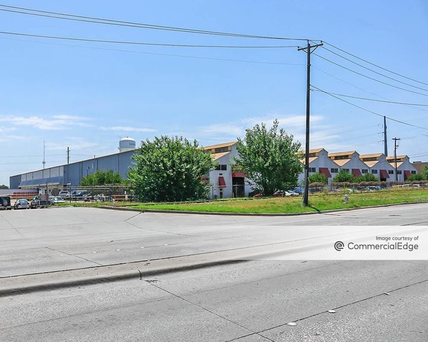 2441 Forest Lane & 250-360 South Shiloh Road
