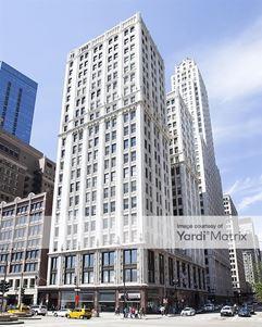 30 North Michigan Avenue - Chicago
