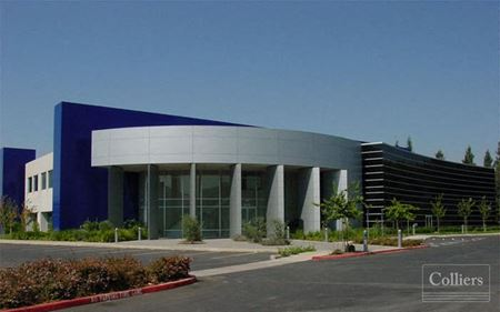 VALLEY OAK TECHNOLOGY CAMPUS - San Jose