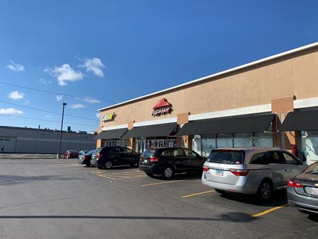 Retail/Office Space For Lease - Joliet