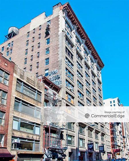 39 West 19th Street - New York