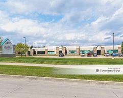 5801 Thornton Avenue - Des Moines