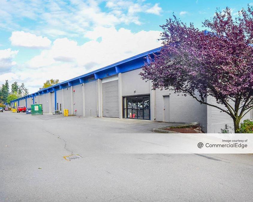 Kirkland Business Center