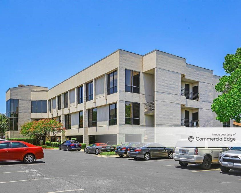 Steck Executive Plaza II