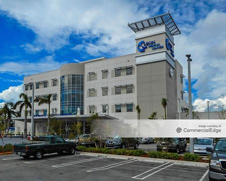 Leon Medical Centers - East Hialeah - Hialeah