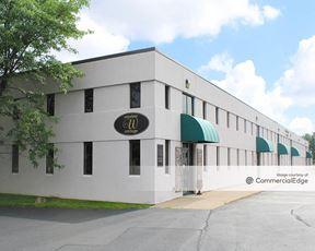 Winton Place Business Centre - Buildings C & D