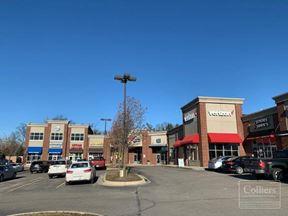 Retail/Office/Restaurant - Washtenaw Ave Ann Arbor