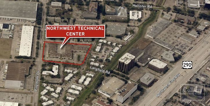 For Lease | Northwest Technical Center