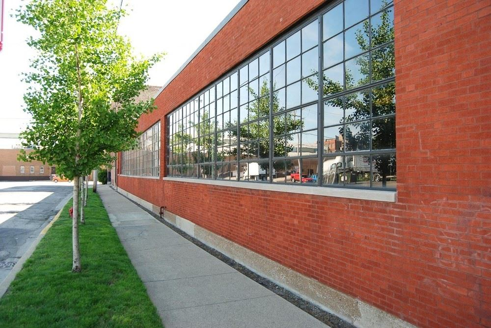 The Glass Factory, 900 W. Cermak, Chicago