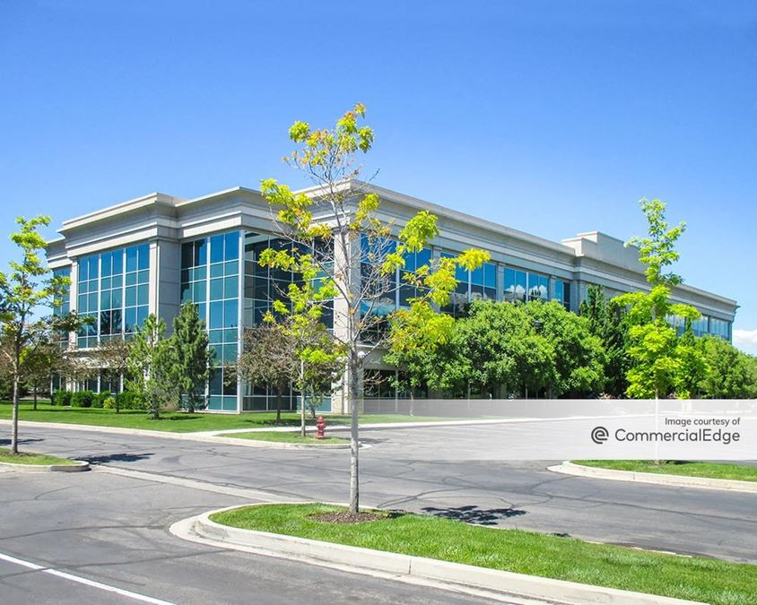 RiverPark Corporate Center - Building One