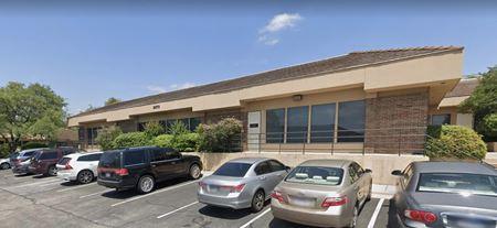 8870 Business Park Dr #500 - Austin