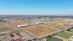 Freedom Industrial Park