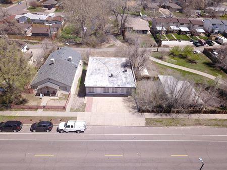 254 Knox Ct - Denver