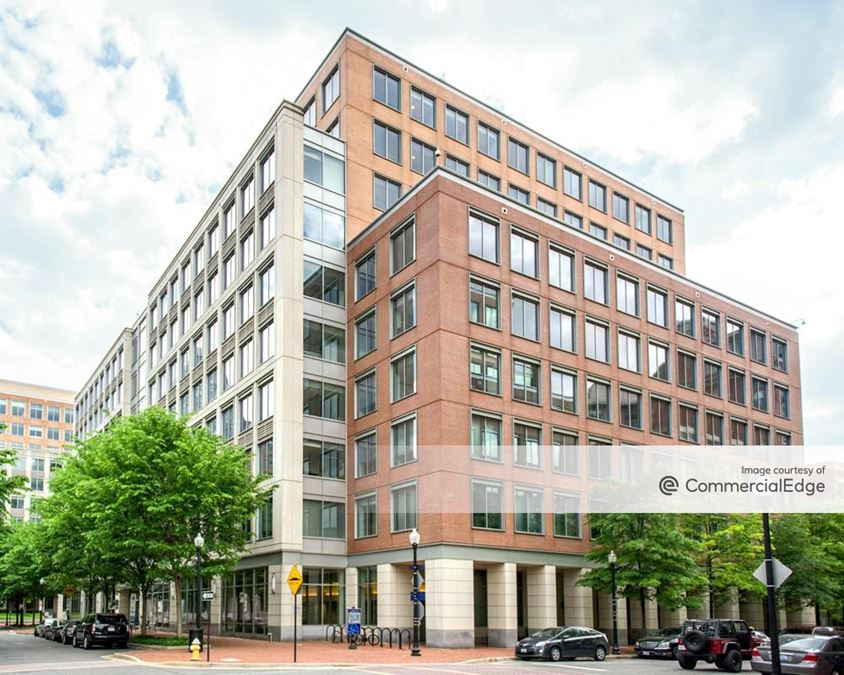 US Patent and Trademark Office - Henry Knox Building