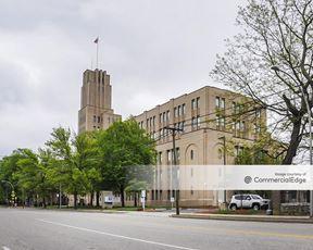 705 Mount Auburn Street