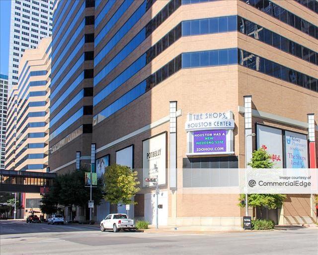 4 Houston Center