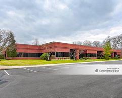 311-315 Enterprise Drive - Plainsboro