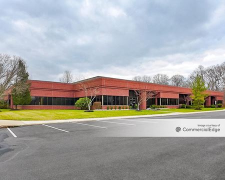 311-315 Enterprise Drive - Plainsboro