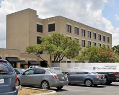 West Oak Office - San Antonio